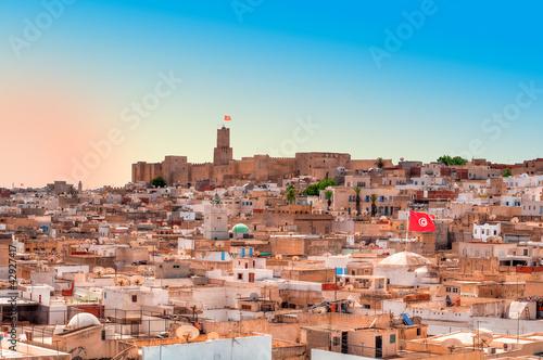 Slika na platnu Medina in Sousse