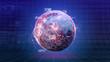 Botnetstorm und Herder detection online Virus Scan mit Daten