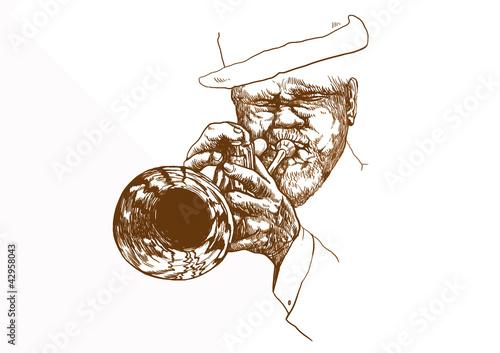 jazzowy-trebacz-rysunek-dloni-przekonwertowany-na-wektor
