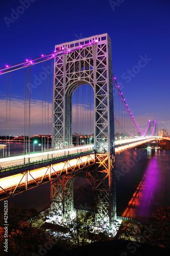 most-jerzego-waszyngtona