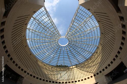 Obraz na plátně La cupola del Mart 1