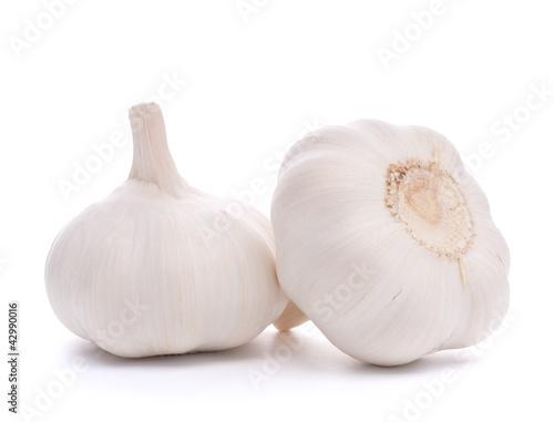 Valokuva  garlic bulb