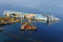 Nave Affondata Concordia