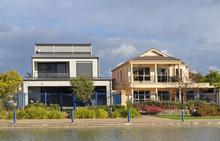 Australian Townhouses