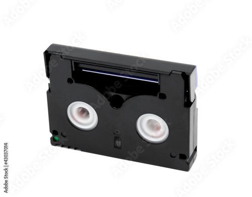 Fotografie, Obraz  Videocassette