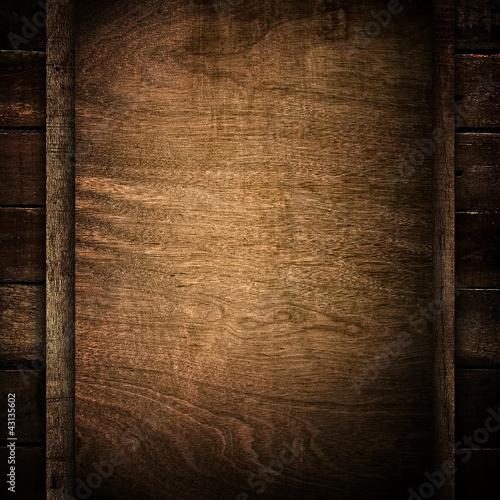 stara-drewniana-deska