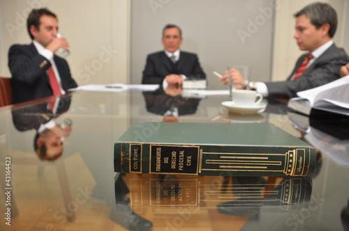 Photo lawyers - avvocati