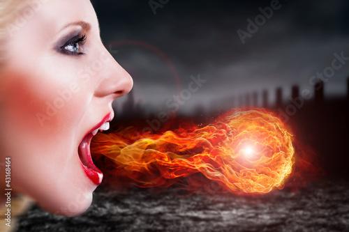 Fireball - 43168464