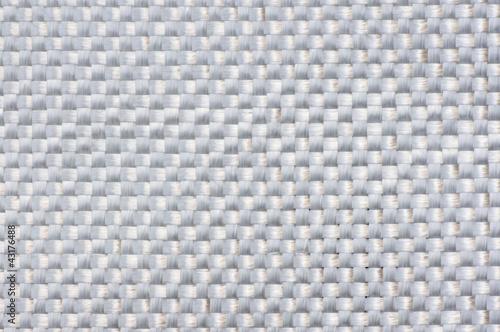 Photo real woven glass fiber fabric