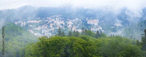 Fotografia Karlovy Vary, Czech Republic