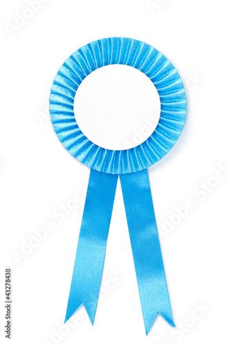 Blank Award Ribbons