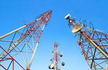 Telecommunication Tower