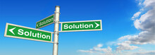Signposts Solution