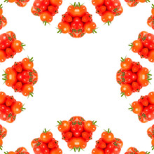 Kaleidoscopic Tomatoes