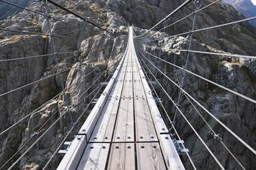 Fototapeta Mosty Trift Bridge