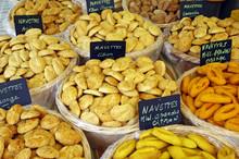 Biscotti Al Mercato Provenzale