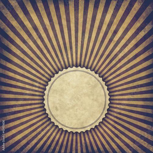 Obrazy wieloczęściowe promienie słońca