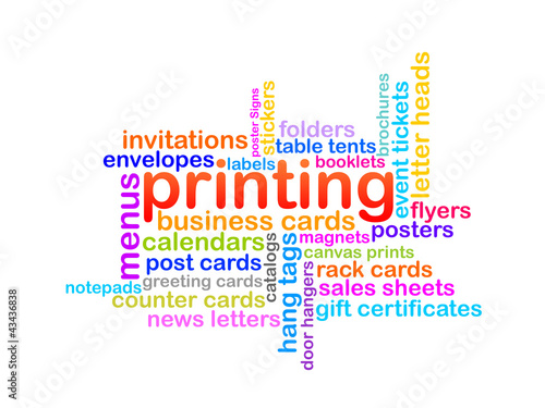 Tablou Canvas Printing Services