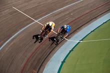 Cyclisme Sur Piste 1