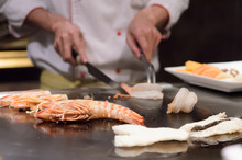 Teppanyaki Japanese Cuisine Sa...