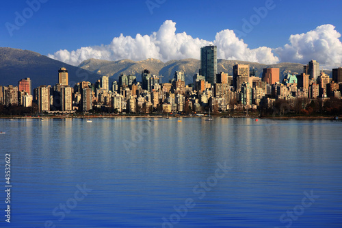 Fotografía  Vancouver
