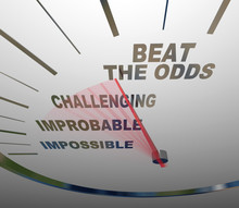 Beat The Odds Successful Goal ...