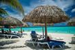 plage des tropiques