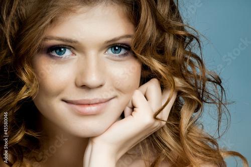 Fotografija  pretty girl