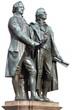 Goethe–Schiller-Denkmal
