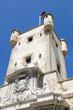 Torre Vigía Murallas de Cádiz