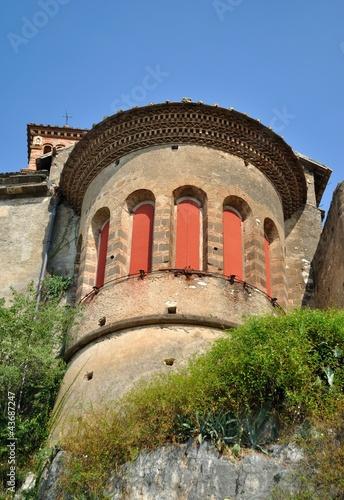 Photo Castello Lancellotti - Lauro - Avellino - Campania - Italia