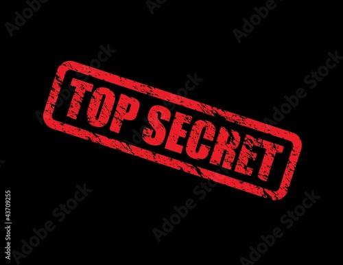 Photo  top secret background