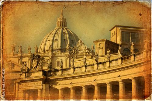 bazylika-swietego-piotra-rzym-watykan