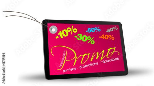 promo tablette