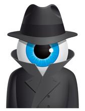 Eyeball Spy