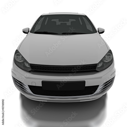 Photo  Studio car