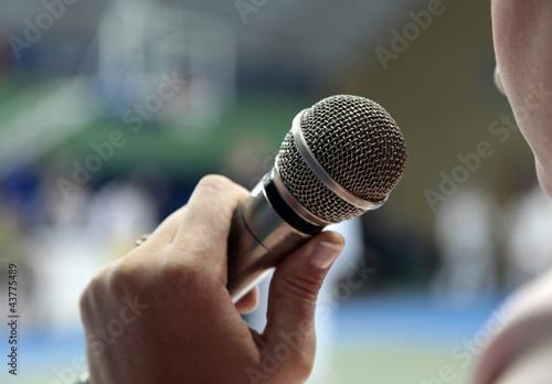 Photo Announcer