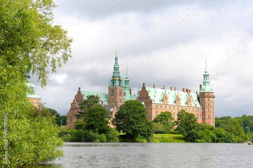 Photo  Frederiksborg-Hilleröd