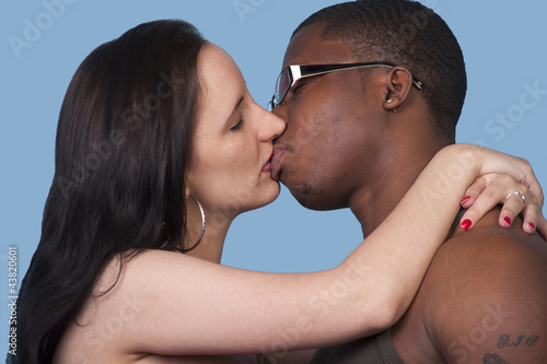 Black Guy Fat White Girl