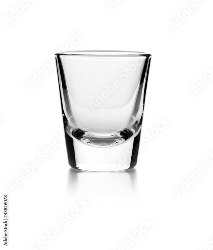 Fotografie, Obraz  Empty glass