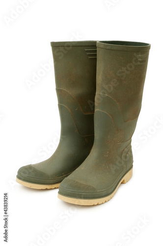 Fotografía  Boots, Wellingtons
