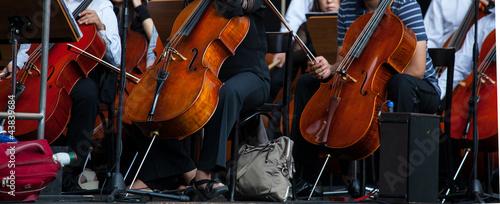 Canvastavla Orchestra