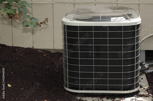 Photo Air Conditioner