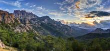 Aiguilles De Bavella - Corse Du Sud