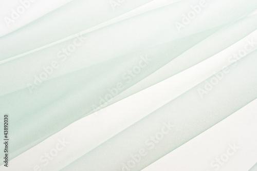 Cuadros en Lienzo soft chiffon veil background