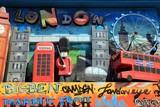 symbols de Londres