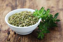 Dried Herbs - Oregano