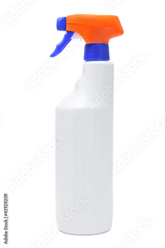 Foto  spray multipurpose cleaner