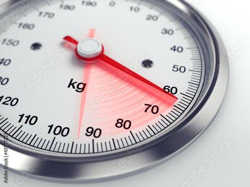 Fotografía  Weight Loss
