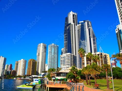 Valokuva  Gold Coast